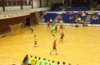 4:2 w meczu Łączpol AWFiS - UKS PCM Kościerzyna