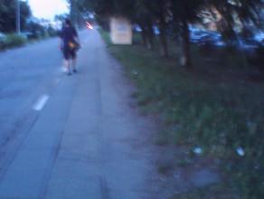Zapomniana dzielnica - Zielony Trójkąt