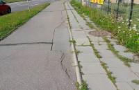 Kiedy remont ścieżki rowerowej na ul. Potokowej?
