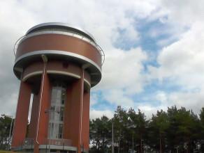 Gotowa wieża ciśnień Kazimierz