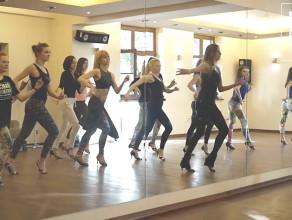 Tak się bawimy w Dance Avenue