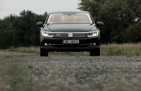 VW Passat B8 robi furorę