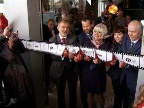 Otwarcie Gdyńskiego Centrum Filmowego