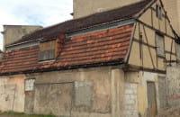 Stary budynek na Oruni do rozbiórki?