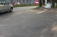 Gdynia ul.Olgierda pod prąd