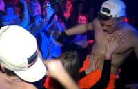 Chippendales Show w Music Club Kosmos - Nocne życie Trójmiasta