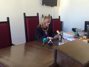 Odczytanie wyroku ws. Marii Kołakowskiej
