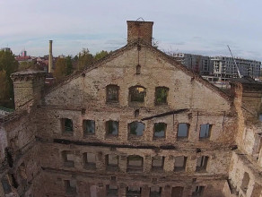 W ruinach dawnych zakładów mięsnych ma powstać hotel