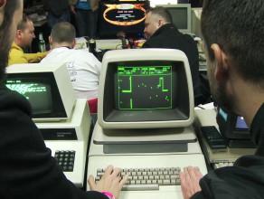 Miłośnicy retro-komputerów spotkali się w Gdańsku