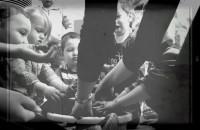 Łączymy pokolenia - warsztaty w Przedszkolu Wesoła Wyspa