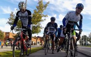 Karlskrona Bike Maraton 2015