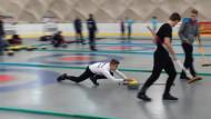 Turniej curlingowy Baltic Cup Amber Stone w Gdańsku