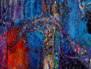 Kolor Wenecji - Iwona Elżbieta Góraj