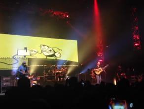 Dave Matthews Band w Gdańsku