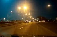 Meteoroid rozświetlił niebo nad Gdańskiem