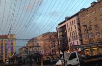 Testy świątecznych iluminacji w Gdyni