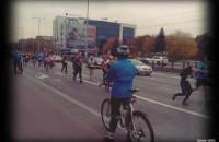 Gdańsk Pół Maraton Amber Expo 2015 pokaz fotek