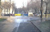Ulica Gospody pod wodą