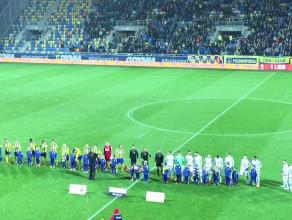 Mecz na szczycie I ligi: Arka Gdynia - Wisła Płock