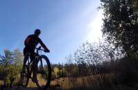 Szlaki rowerowe w regionie Blekinge