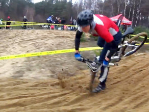 Cyclocross, Dre Rowery 2015