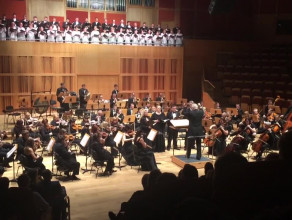IX Symfonia Beethovena w Filharmonii Bałtyckiej