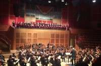 Carmina Burana Carla Orffa w Filharmonii Bałtyckiej