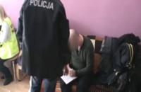 20-letni pedofil w rękach policji
