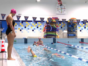 Total Immersion, czyli naucz się pływać kraulem w weekend