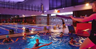 Aquastacja i Sportstacja