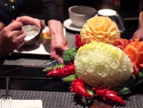 Lao Thai - pierwsza restauracja tajsko-laotańska w Polsce