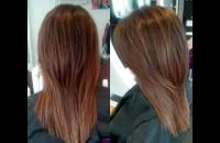 PRIVÉ Beauty & Hair        dobry fryzjer gdansk   506 815 708