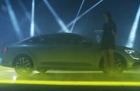 Renault Talisman zaprezentowany w Starym Maneżu