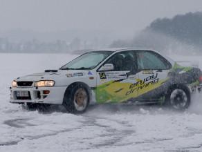 Motoporadnik: jazda po śniegu i lodzie