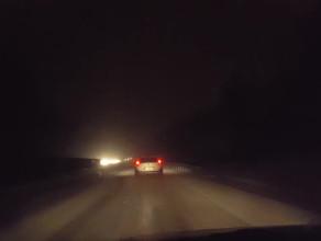 06:10 obwodnica w kierunku Gdynia