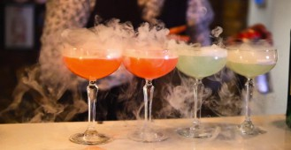 Eliksir cocktail bar & restaurant