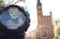 Zegar na Ratuszu Głównego Miasta spieszy się o 6 minut