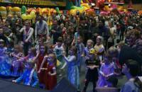 Wielki Karnawałowy Bal Przebierańców w Gdyni