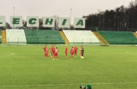 Lechia Gdańsk na 10 dni przed inauguracją ekstraklasy
