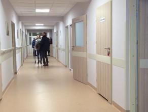Nowy wygląd oddziału położniczego w Gdyni