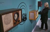Radio Wolna Europa w Muzeum Emigracji w Gdyni