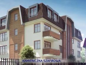 BMC - inwestycja Kamieniczki Królewskie