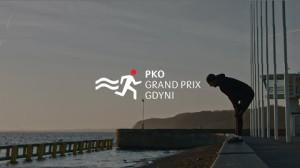 Pokonaj siebie -  startuje PKO Grand Prix Gdyni!