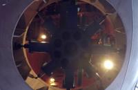 Niesamowite maszyny: tokarka kołnierzowa
