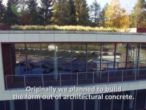 Be Bold - seria poświęcona Architektom