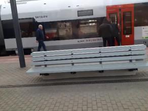 Awaria PKM relacji Gdynia Główna - Kościerzyna
