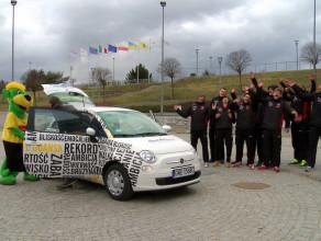 Wszyscy jedziemy na mecz LOTOSU Trefla Gdańsk z Kędzierzynem-Koźlem