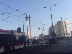Przygotowania do manifestacji poparcia Wałęsy