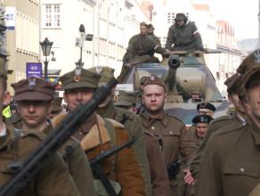 Gdańszczanie uczcili Pamięć Żołnierzy Wyklętych