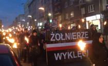 W Gdyni uczcili pamięć Żołnierzy Wyklętych